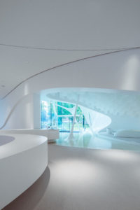 Leonardo Glass Cube - Bad Driburg, Germany - architecture photography by Dynamic Forms and Martin Foddanu Photography